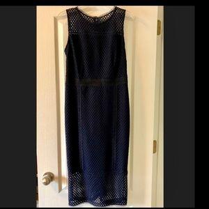 New York and Company Sheath Dress